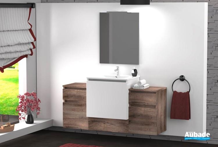 Meubles de salle de bains Modulo de Lido
