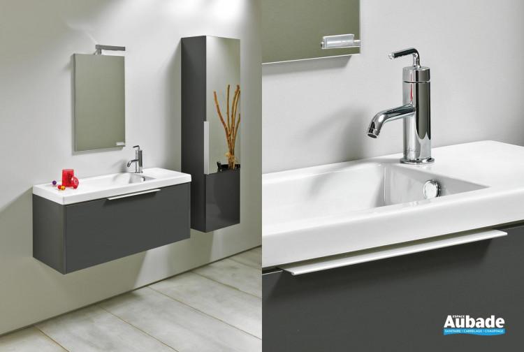 meubles de salle de bains Sanijura Xs