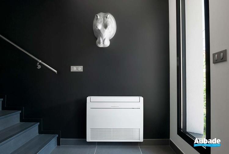 PAC air air mitsubishi electric
