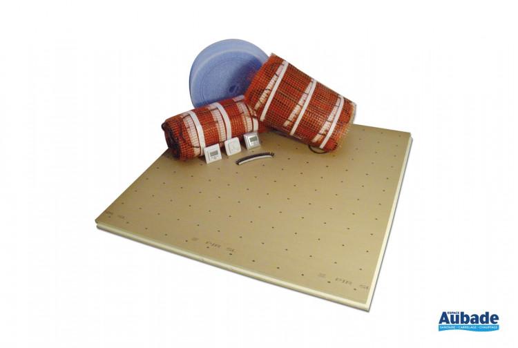 Plancher chauffant Finimetal offre de plancher électrique COSYMAT
