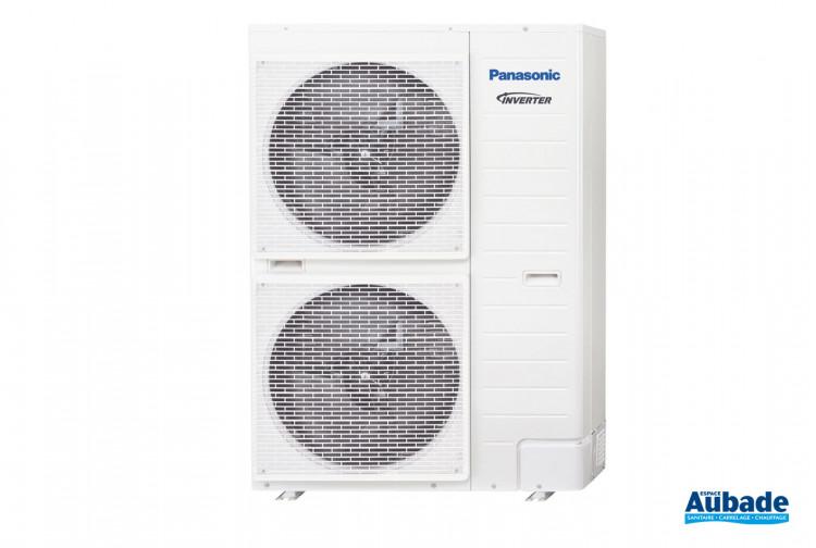 Pompe à Chaleur air/eau Aquarea T Cap Panasonic