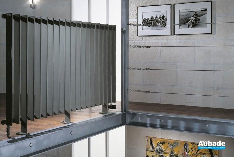 Radiateurs chauffage central Acova Clarian Garde-corps