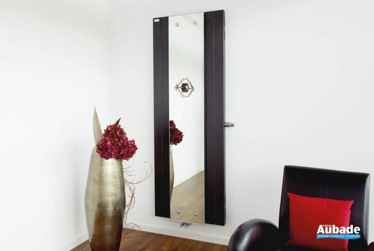 Radiateur sèche-serviettes Decotherm® Plus d'Arbonia