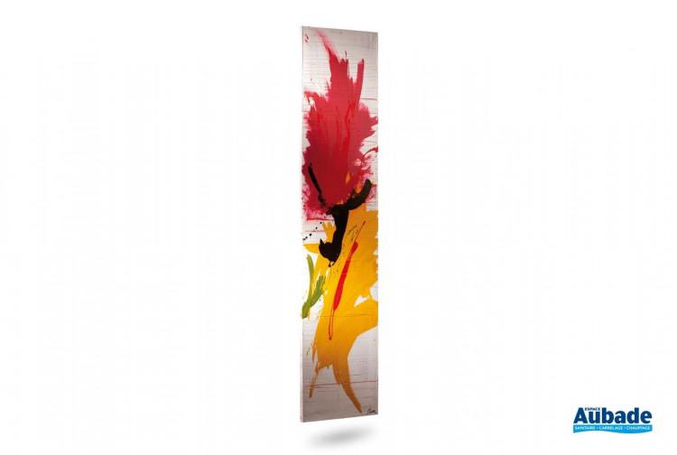 Le radiateur décoratif pour chauffage central Barcelona de Cinier