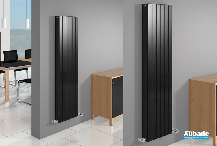 Radiateur à eau chaude moderne Kontec Vertical de Finimetal