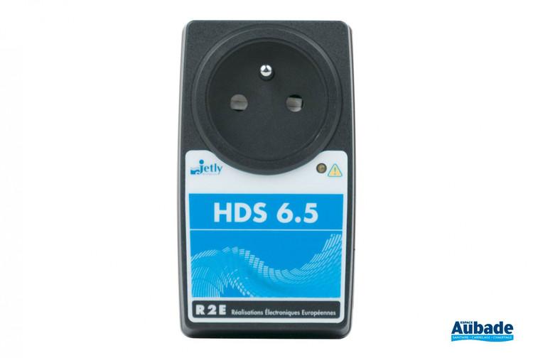 Relais HDS 6.5 A de Jetly