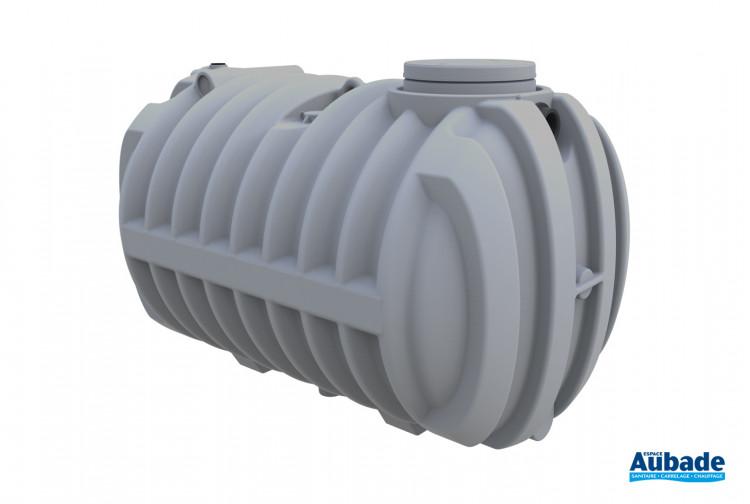 Récupérateur à eau de Pluie Millenium Stockage dePremier Tech Aqua