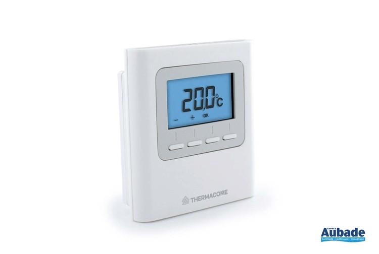 thermostat bidirectionnel
