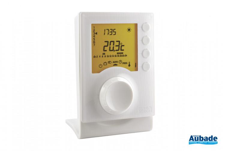 Régulation Et Thermostat Tybox 137 Delta Dore