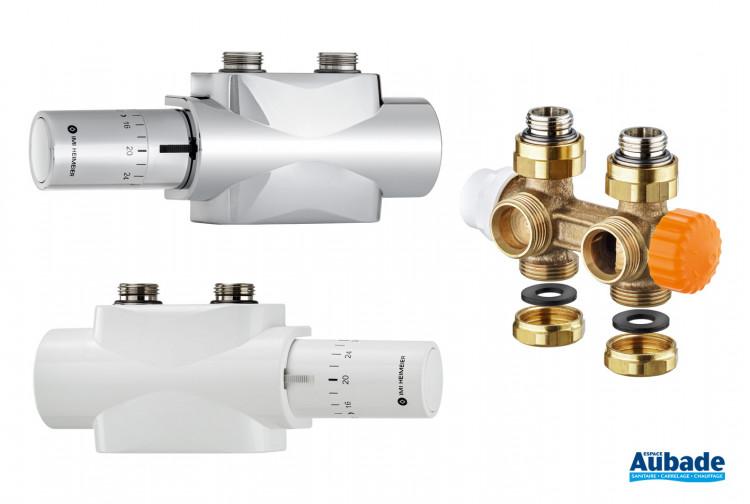 Régulation Et Thermostat Multilux par Imi Hydronic Engineering
