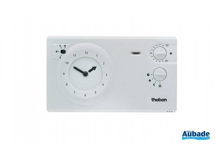 Régulation Et Thermostat Ramses 784 de Theben
