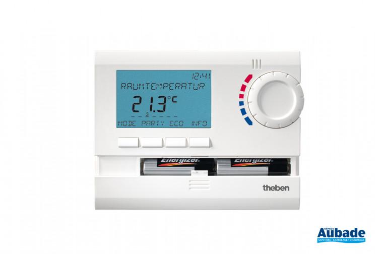 Thermostat régulateur Ramses 811 Top 2 de Theben