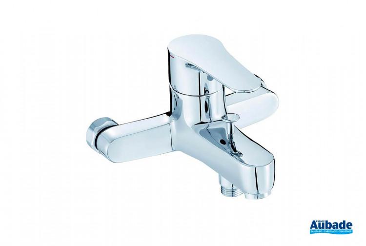 Robinet bain/douche Jacob Delafon robinet bain douche July