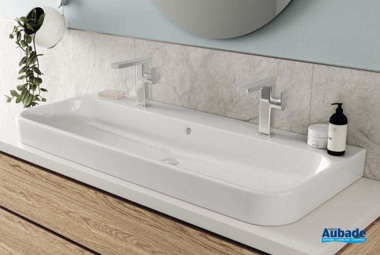 Robinet lavabo & vasque Hansa HANSASTELA