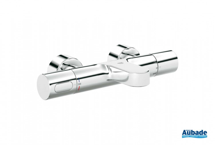 Robinets pour bain/douche Grohe Grohtherm 3000