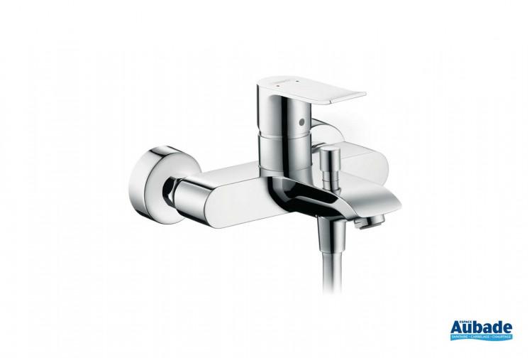 Robinets pour bain/douche Hansgrohe Metris