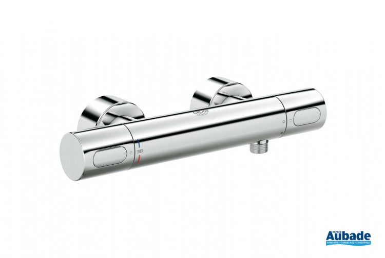 Robinets pour douche Grohe Grohtherm 3000 Cosmopolitan