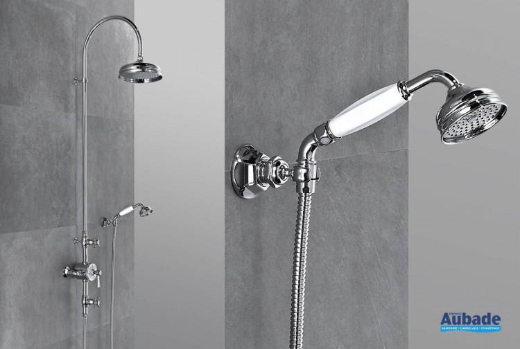 Robinets pour douche Horus Ascott