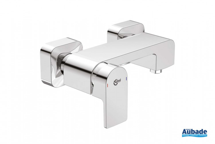robinetterie douche ideal standard edge