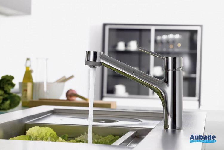 robinets évier de cuisine Hansgrohe Talis S