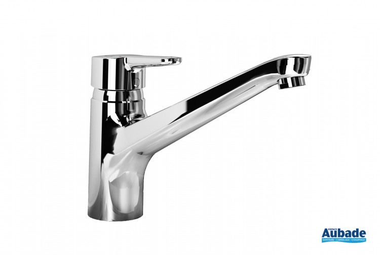 robinets évier de cuisine Ideal Standard Connect Blue