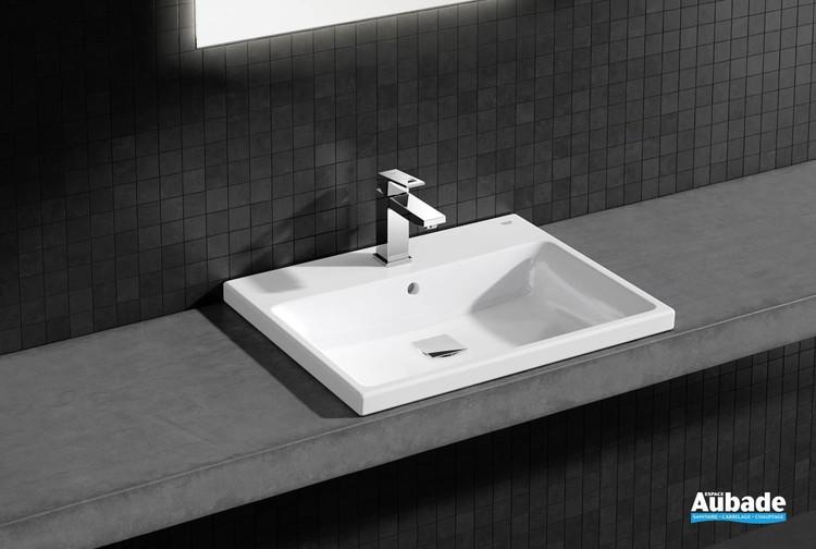 Mitigeur lavabo taille S Eurocube de Grohe