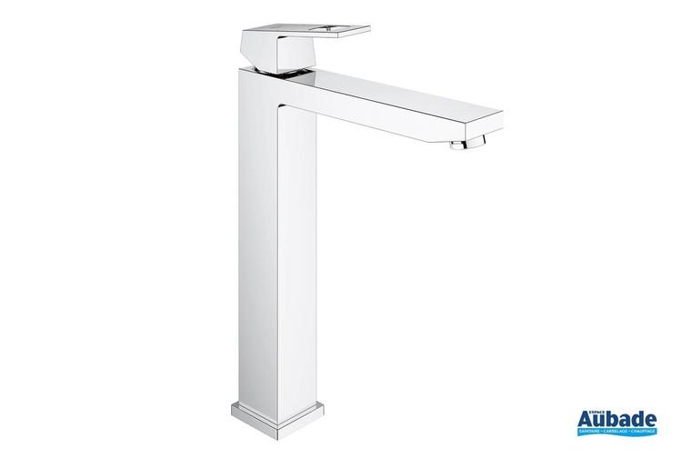 Mitigeur lavabo taille XL Eurocube de Grohe