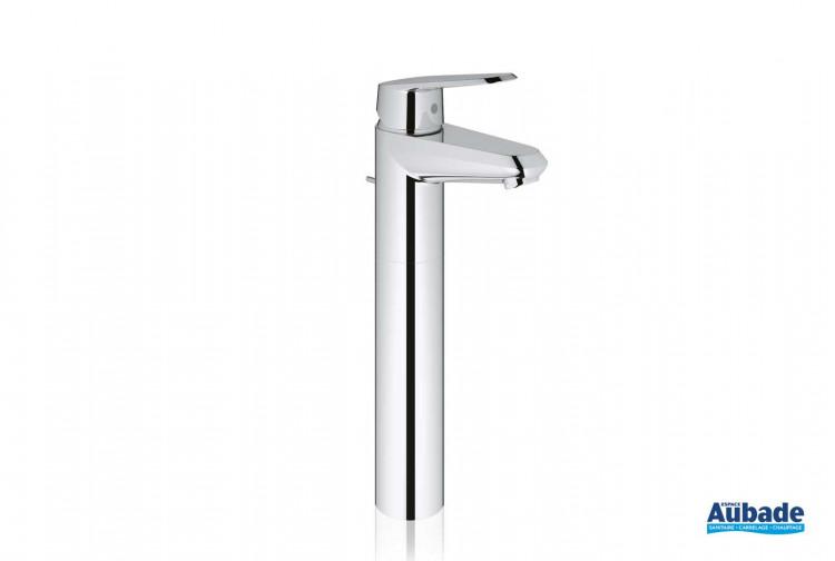 Robinets lavabos & vasques Grohe Eurodisc