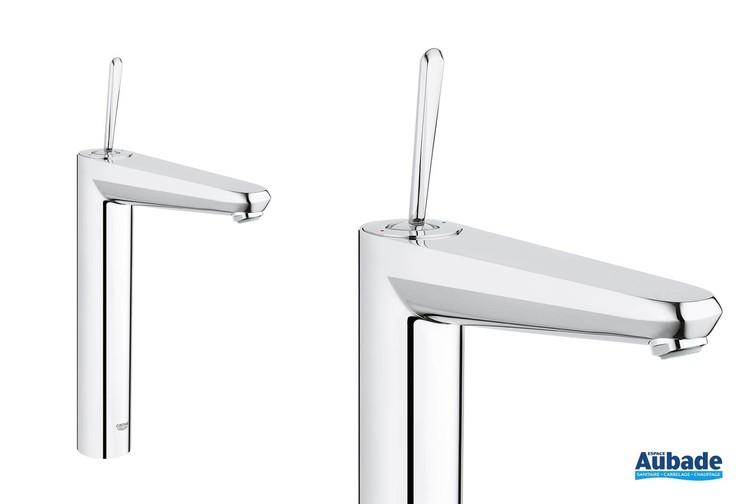 Mitigeur lavabo taille XL Eurodisc Joystick Grohe