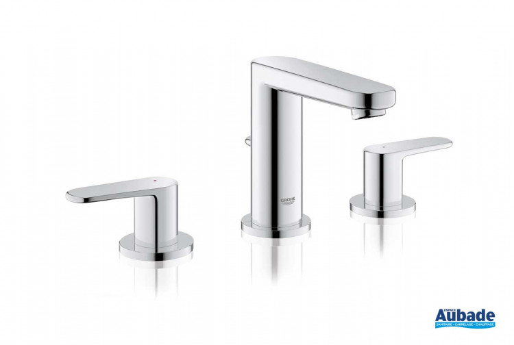 Robinets lavabos & vasques Grohe Europlus mélangeur