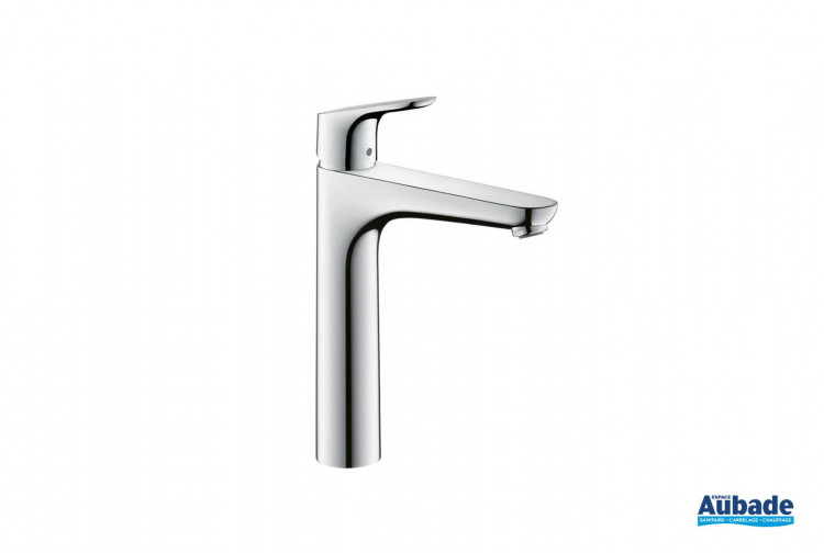 Robinets lavabos & vasques Hansgrohe Focus robient lavabo