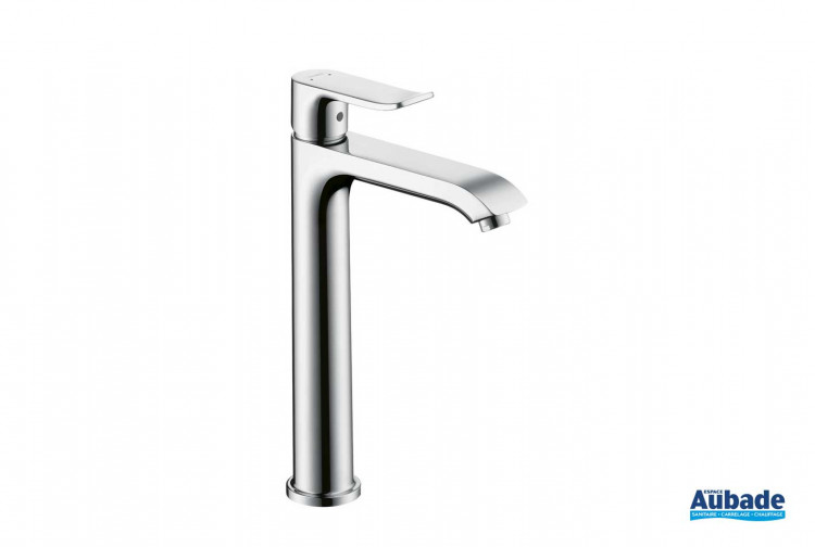 Robinets lavabos & vasques Hansgrohe Metris mitigeur lavabo