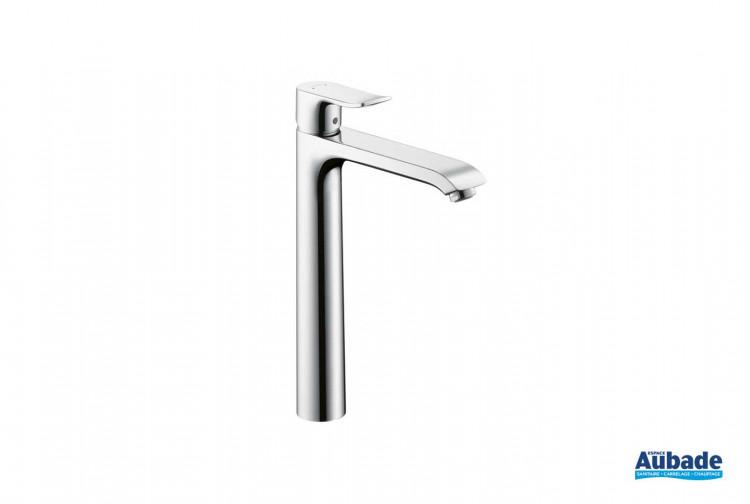 Robinets lavabos & vasques Hansgrohe Metris robinet lavabo
