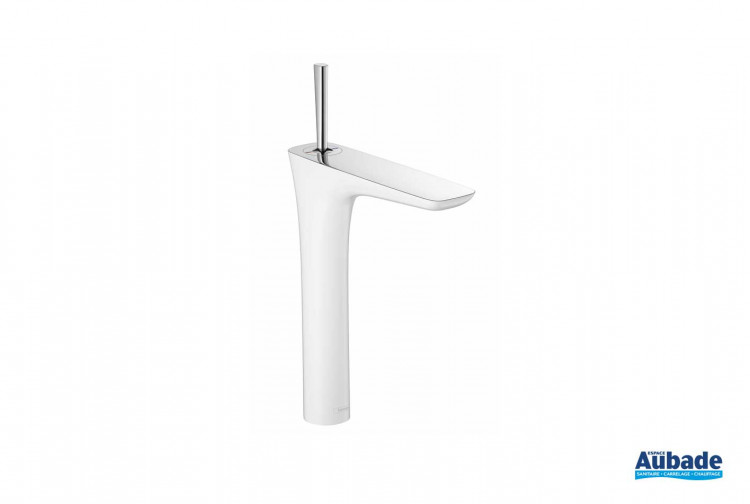 Robinets lavabos & vasques Hansgrohe Puravida robinet design