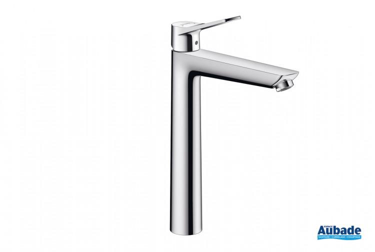 Mitigeur lavabo haut Opening finition chromé de Hansgrohe