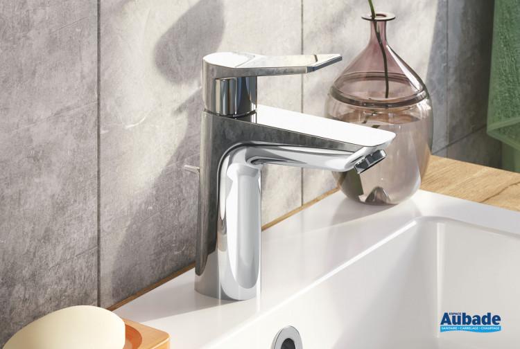 Mitigeur de lavabo medium Opening finition chromé de Hansgrohe