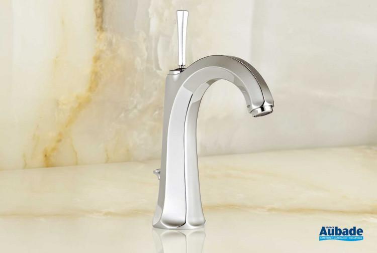 Robinets lavabos & vasques Horus Ascott mitigeur