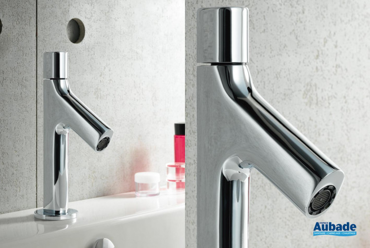 Robinets lavabos & vasques Jacob Delafon Oblo mitigeur