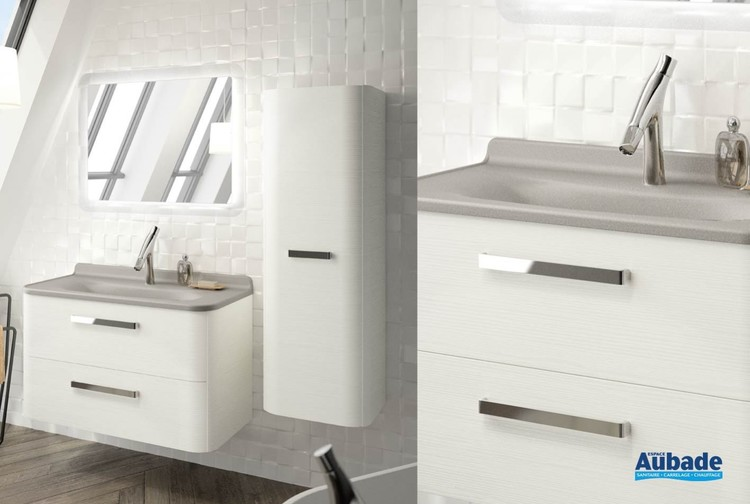 Meubles salle de bains Ambiance Bain Glam
