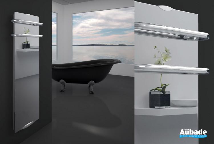sèche-serviettes électrique Campaver Bains Select Campa