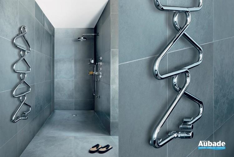 Sèche-serviettes électrique Archibald d'Acova