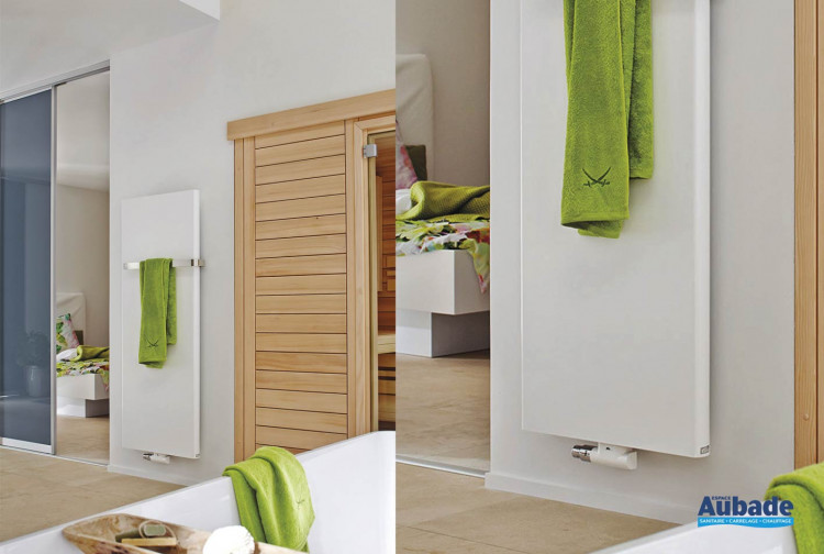 Sèche-serviettes Pateo de Kermi