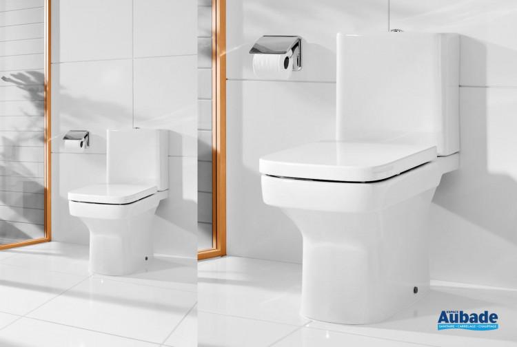 WC Roca standard ou « One piece » Dama-N