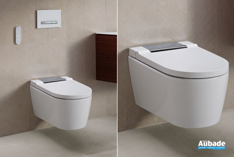 toilettes wc geberit sela