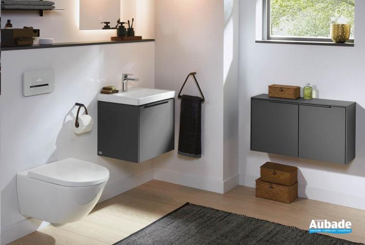 Pack WC Subway 3.0 TwistFlush de Villeroy & Boch