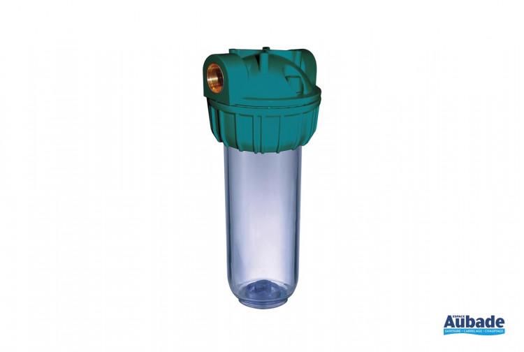 Traitement de l'eau CR2J filtre à eau CR10