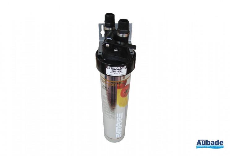 Traitement de l'eau CR2J purificateur d'eau haut débit Everpure