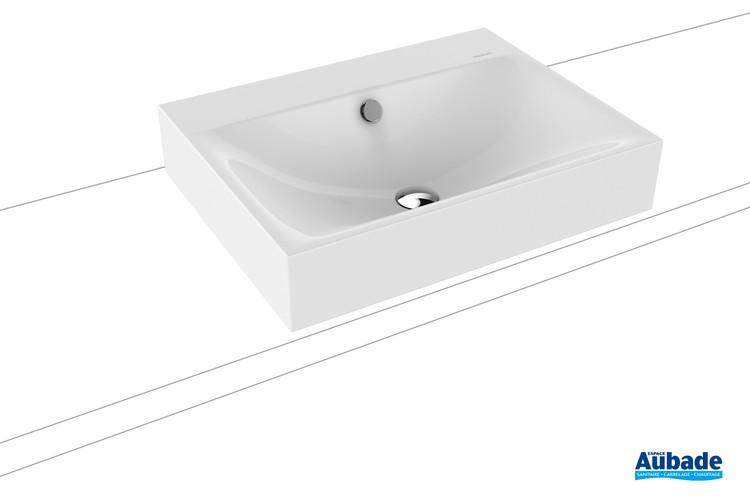 Vasque Silenio par Kaldewei