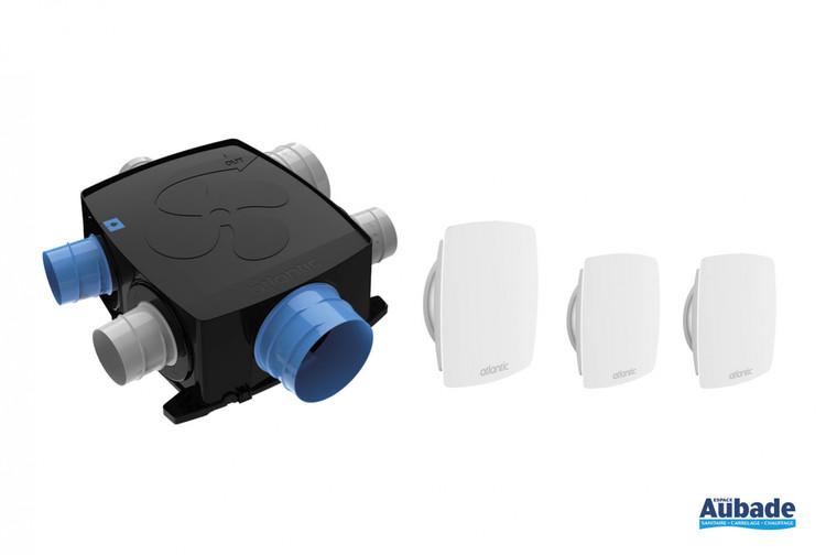ventilation atlantic kit autocosy flex