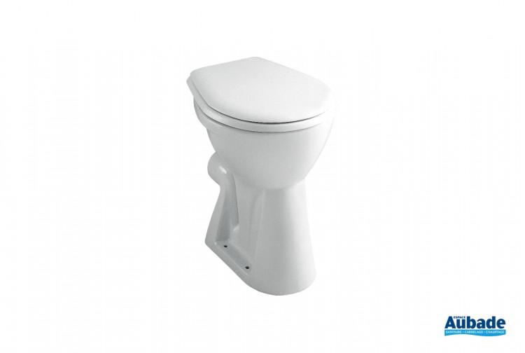 WC Allia WC collectif surélevé sans abattant